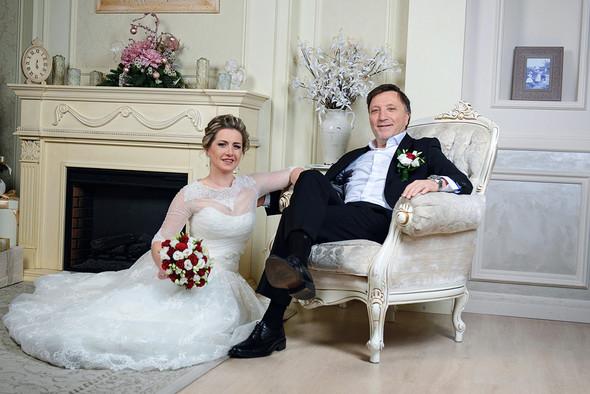 Wedding Tatiana & Reha - фото №41
