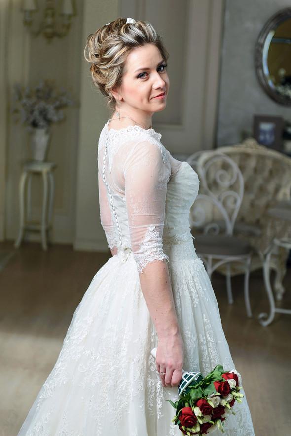 Wedding Tatiana & Reha - фото №53