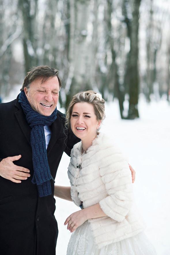 Wedding Tatiana & Reha - фото №76