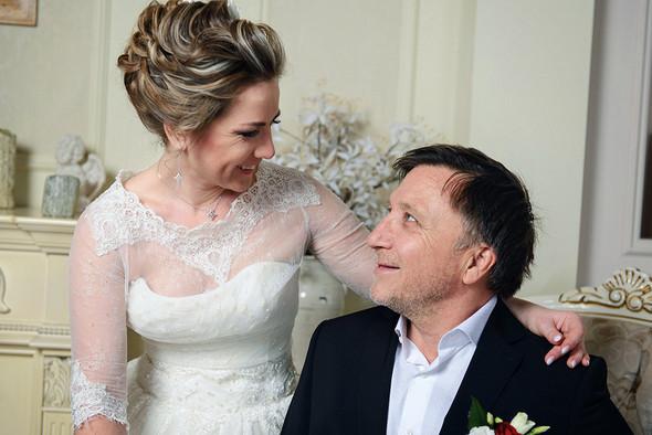 Wedding Tatiana & Reha - фото №38