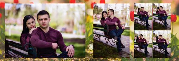 Дмитрий и Юлия. Лавстори. Книга - фото №5