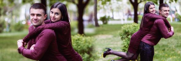 Дмитрий и Юлия. Лавстори. Книга - фото №19