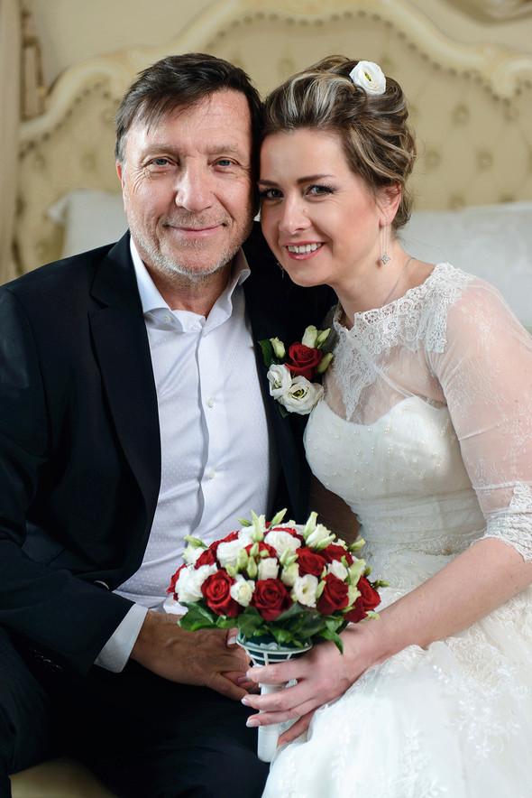 Wedding Tatiana & Reha - фото №61