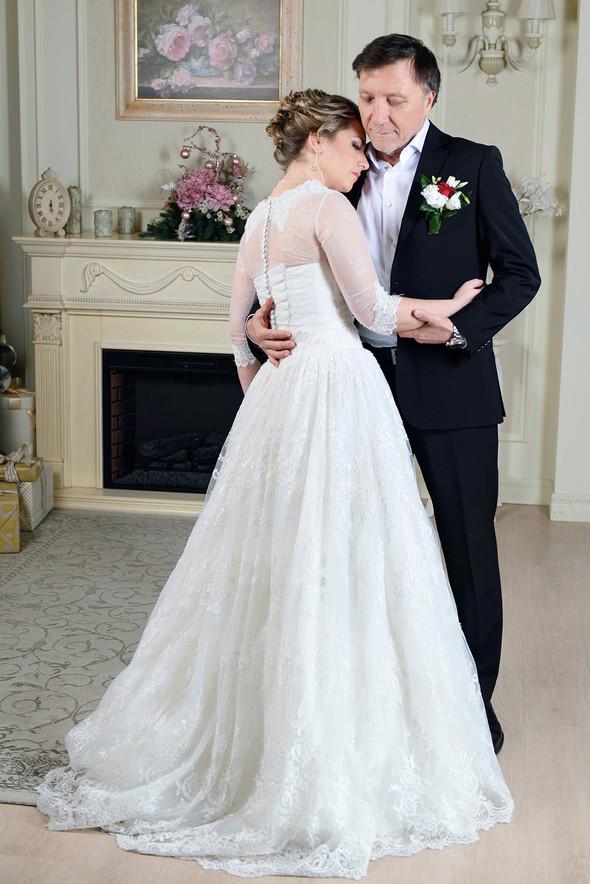 Wedding Tatiana & Reha - фото №44