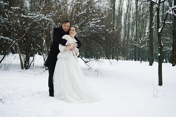 Wedding Tatiana & Reha - фото №65
