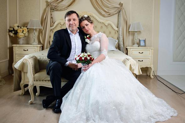 Wedding Tatiana & Reha - фото №60