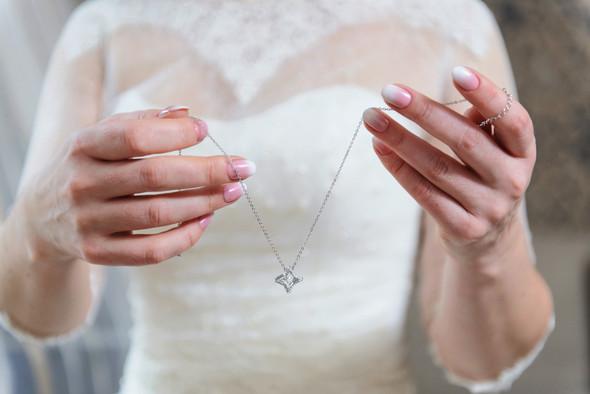 Wedding Tatiana & Reha - фото №23