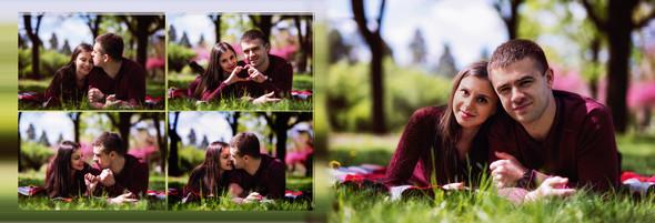 Дмитрий и Юлия. Лавстори. Книга - фото №10