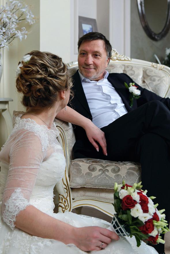Wedding Tatiana & Reha - фото №42