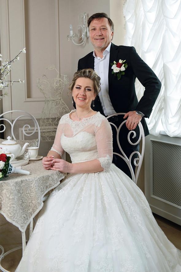 Wedding Tatiana & Reha - фото №49