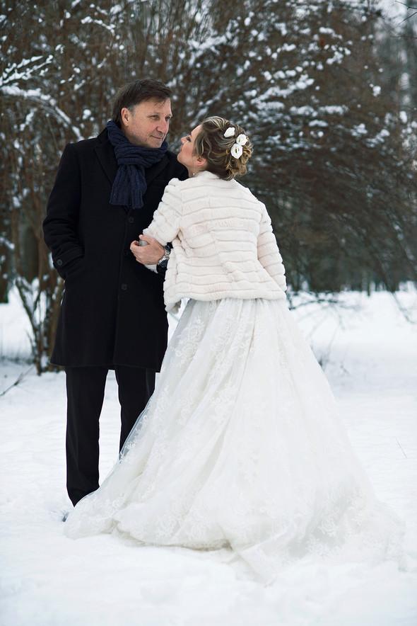Wedding Tatiana & Reha - фото №67