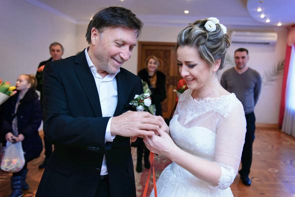Wedding Tatiana & Reha - фото №102