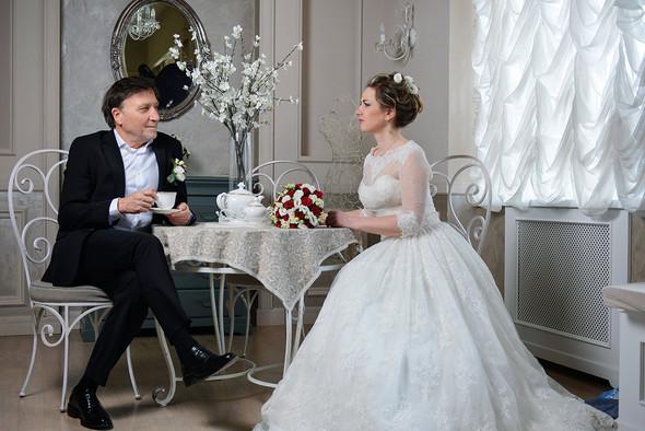 Wedding Tatiana & Reha - фото №45