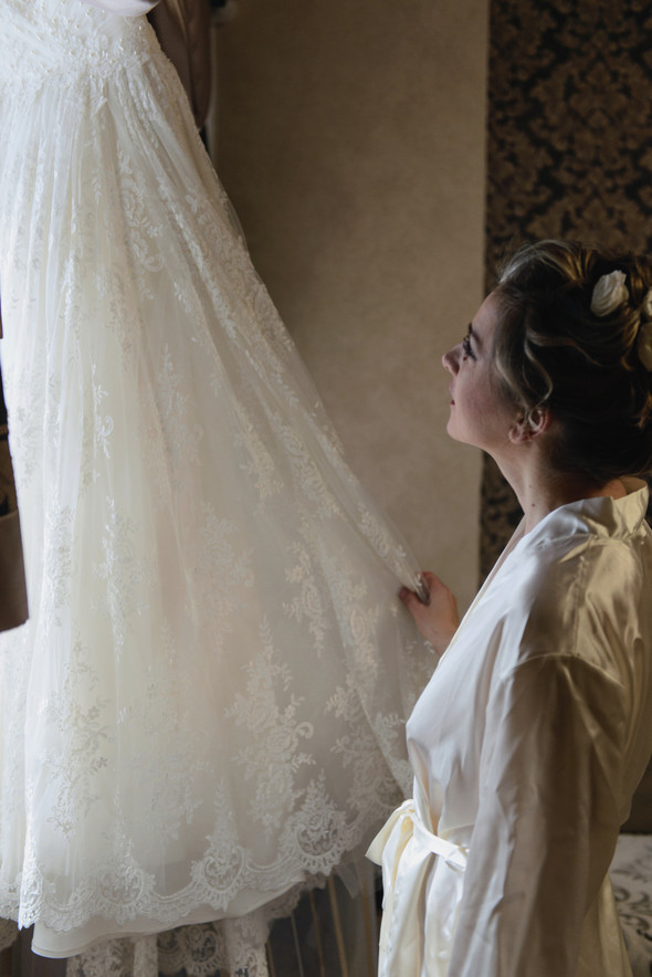 Wedding Tatiana & Reha - фото №13