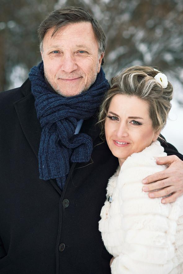 Wedding Tatiana & Reha - фото №64