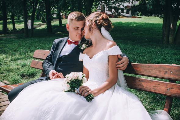 Наталя та Андрій - фото №19