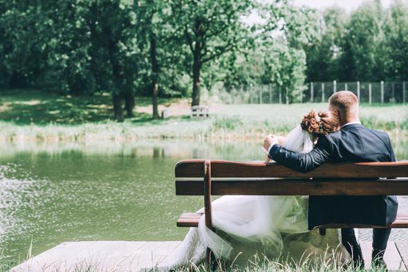 Наталя та Андрій - фото №18
