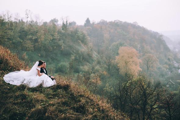 Наталя та Андрій - фото №31