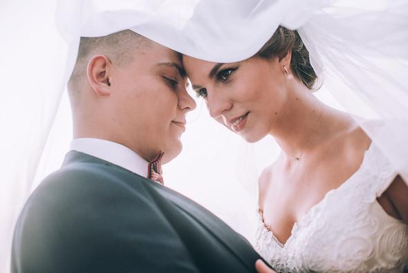 Наталя та Андрій - фото №37