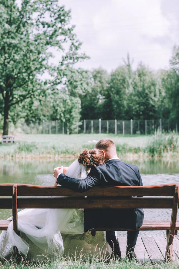 Наталя та Андрій - фото №17