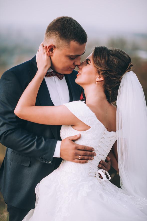 Наталя та Андрій - фото №32
