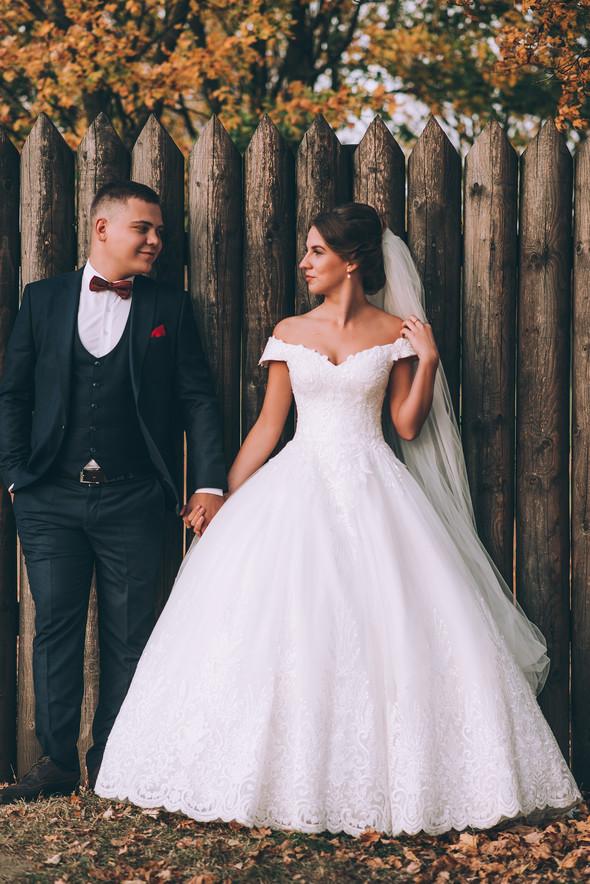 Наталя та Андрій - фото №35