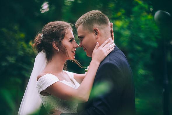 Наталя та Андрій - фото №25