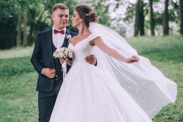 Наталя та Андрій - фото №22