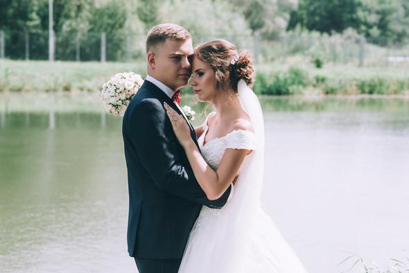 Наталя та Андрій - фото №21