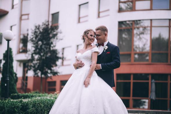 Наталя та Андрій - фото №26