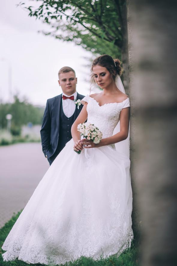 Наталя та Андрій - фото №28