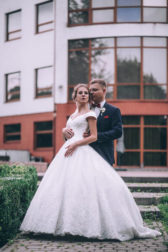 Наталя та Андрій - фото №27