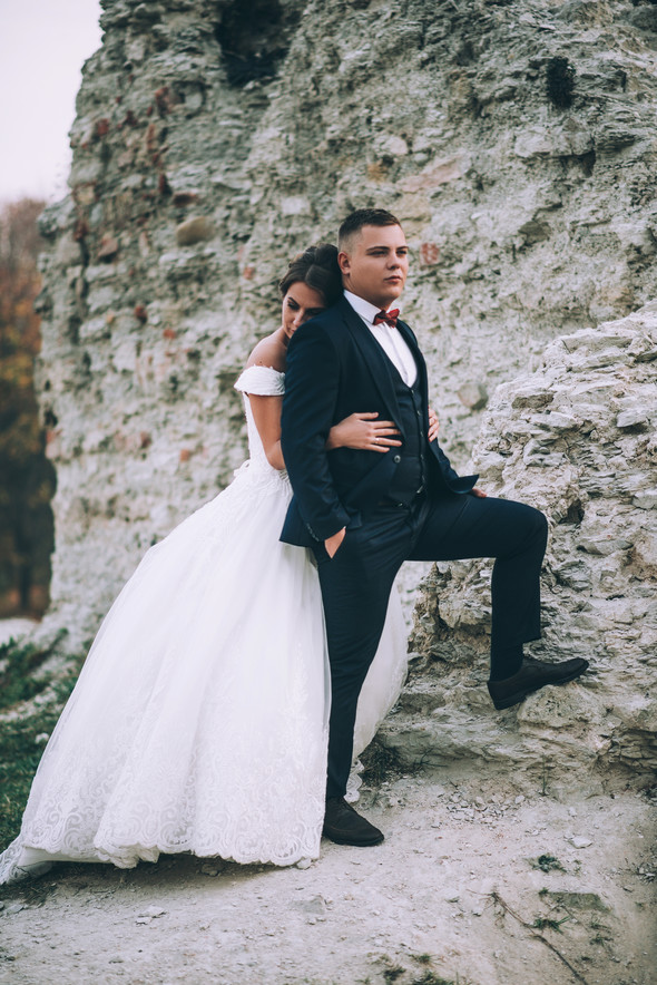 Наталя та Андрій - фото №41