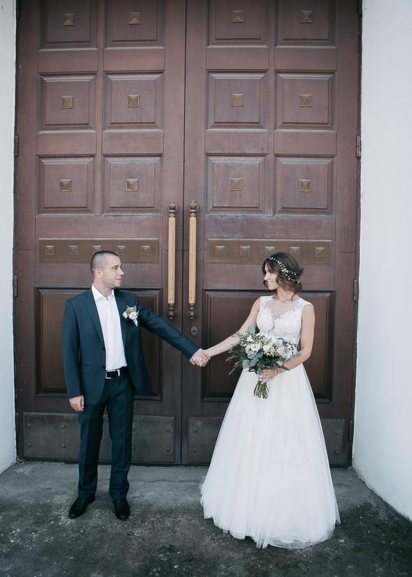 Игорь и Елена - фото №37