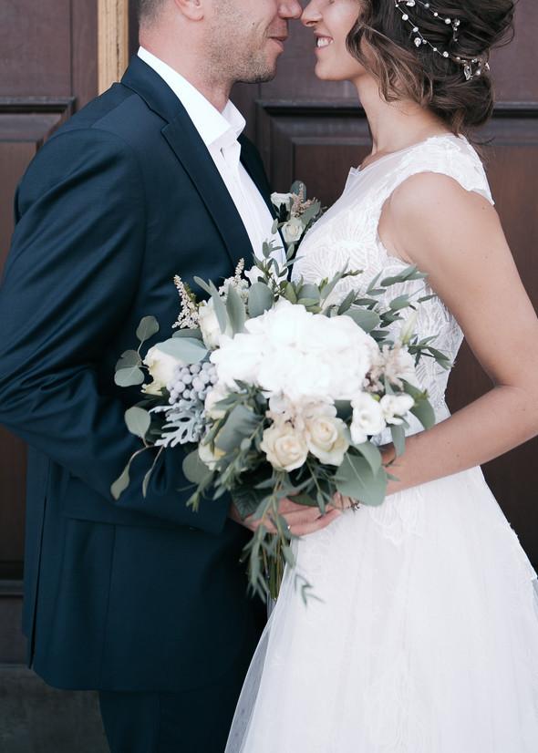 Игорь и Елена - фото №33