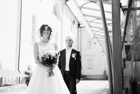Игорь и Елена - фото №48