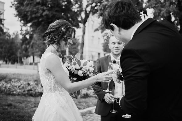 Игорь и Елена - фото №58