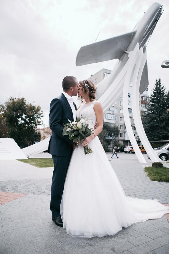 Игорь и Елена - фото №70
