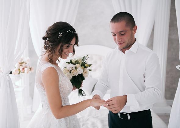 Игорь и Елена - фото №17