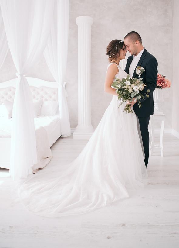 Игорь и Елена - фото №18