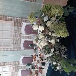Ksenia Dekor - декоратор, флорист в Виннице - фото 3