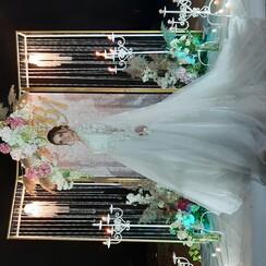 Ksenia Dekor - декоратор, флорист в Виннице - фото 2