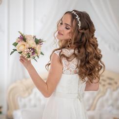 Татьяна  Васюра - стилист, визажист в Киеве - фото 4