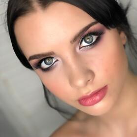 Татьяна  Васюра - стилист, визажист в Киеве - портфолио 6