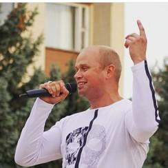 Владимир Бовсуновский - ведущий в Одессе - фото 2