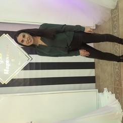 Анастасия Мазур - ведущий в Каменце-Подольском - фото 2