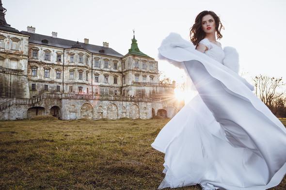 Фотосесія в Підгорецькому замку - фото №9