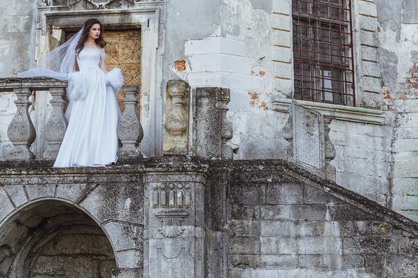 Фотосесія в Підгорецькому замку - фото №7