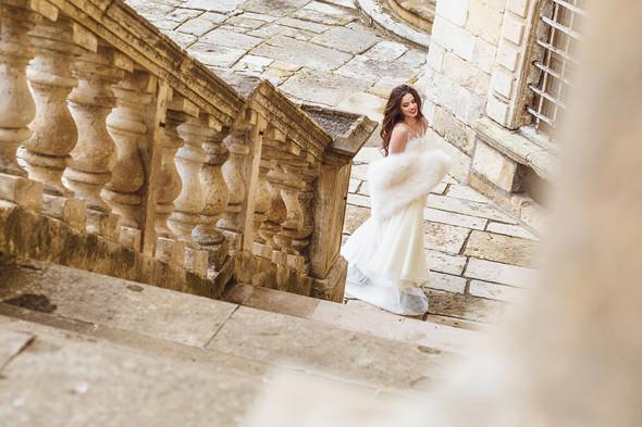 Фотосесія в Підгорецькому замку - фото №4