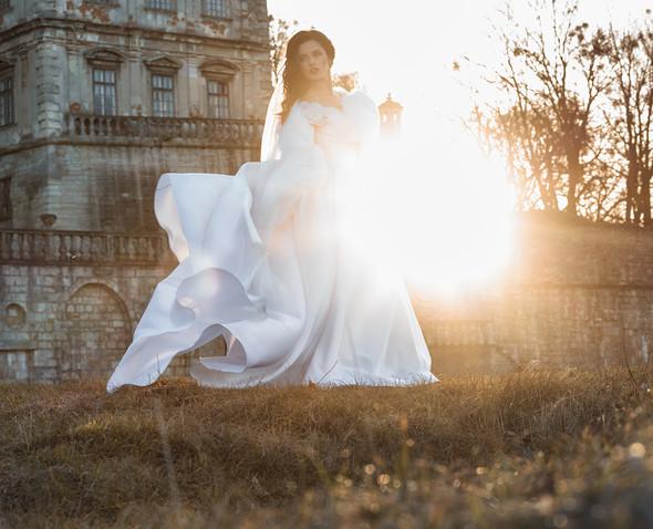 Фотосесія в Підгорецькому замку - фото №8